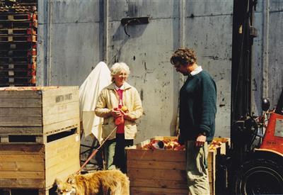 2000 Jenny & Andrew Helbling