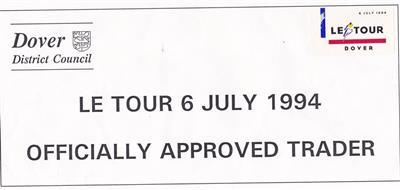1994 Tour de France