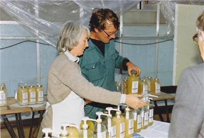 1992 Jenny & Andrew Helbling